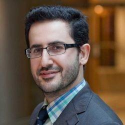 Dr. Cyrus Abbasian (BSc. MBBS MRCPsych MSc.)