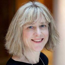 Dr Elin Davies (MBBS FRCA MRCPsych)
