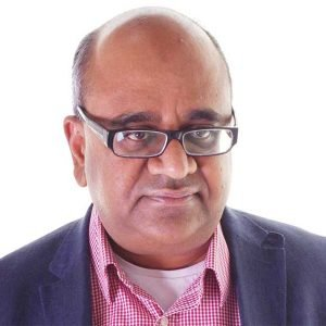 Dr Adil Jawad MBBS DPM MRCPsych