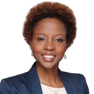 Ayana Gibbs (MBChB, PhD, MRCPsych)