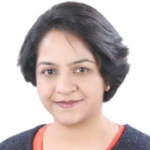 Dr Sushma Rao