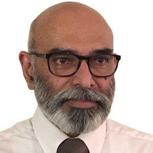 Dr Arun Kishore N.R BSc,