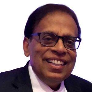 Dr Tambimuttu