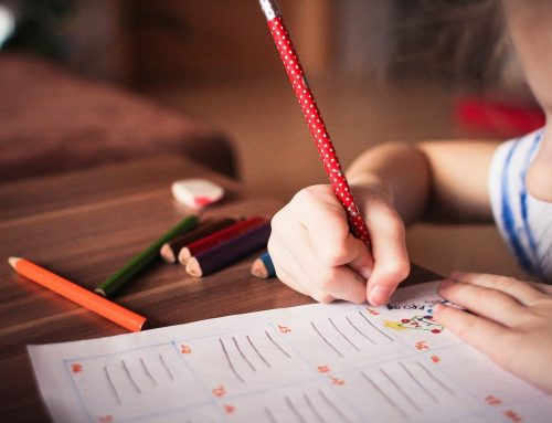 Home schooling and ADHD