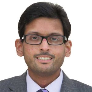 Sahan Wijayaweera Consultant Psychiatrist