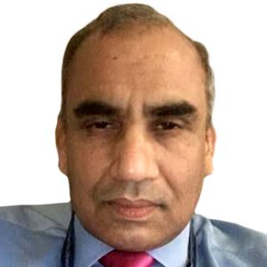 Arshad-Siddique